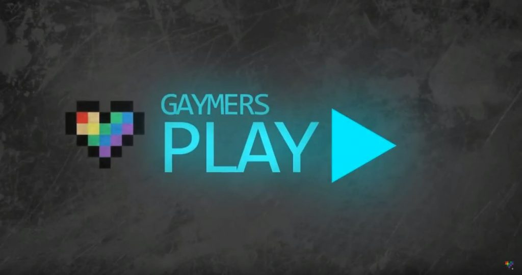 Gaymers Play: Junio 2018